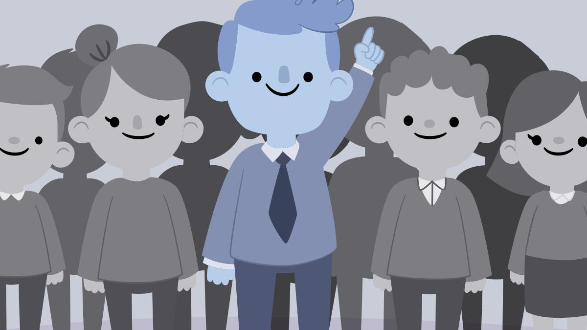 Protagonismo como um comportamento individual e empresarial