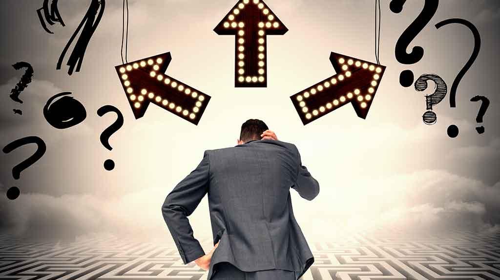 Dicas para refletir sobre a escolha profissional