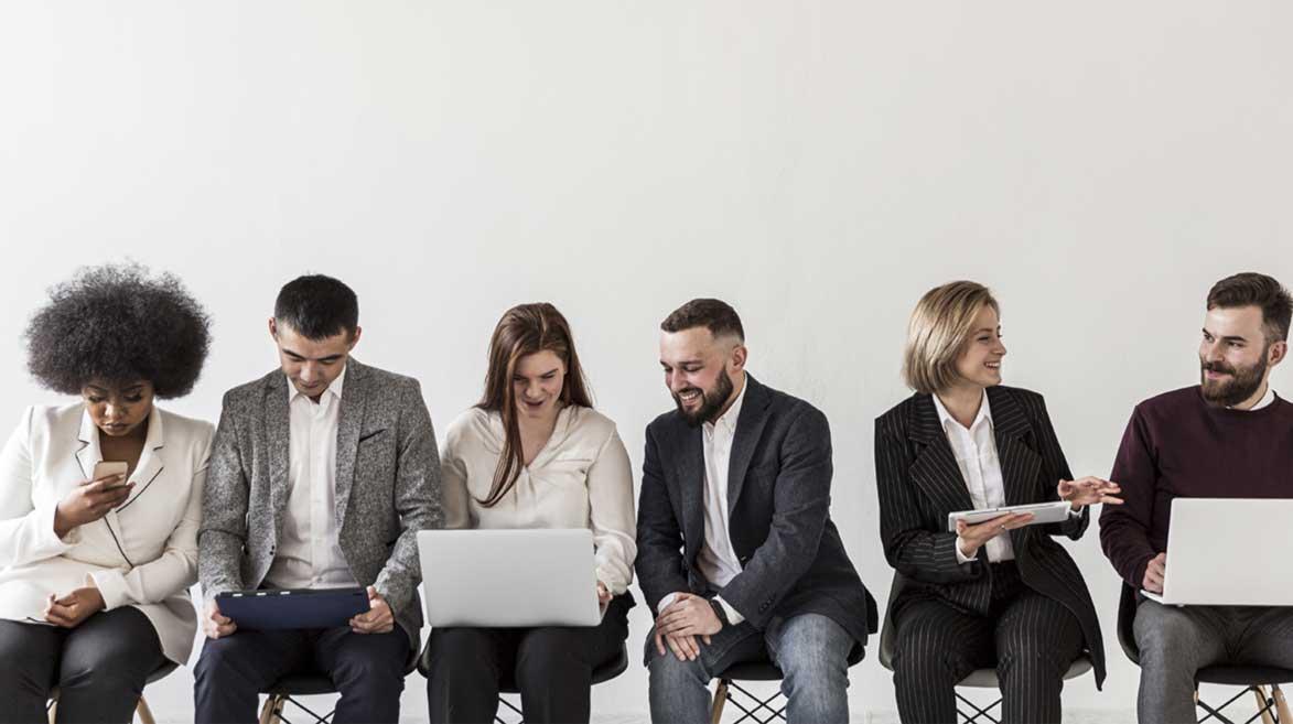 HumanGuide: Instrumento de personalidade Online