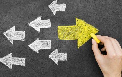 Orientação vocacional e orientação de carreira. Entenda as diferenças.