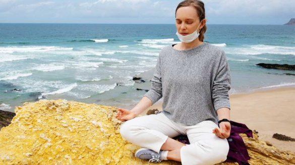 Estresse e como promover resiliência face a pandemia do COVID-19