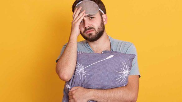 Impacto das alterações do sono nas funções executivas