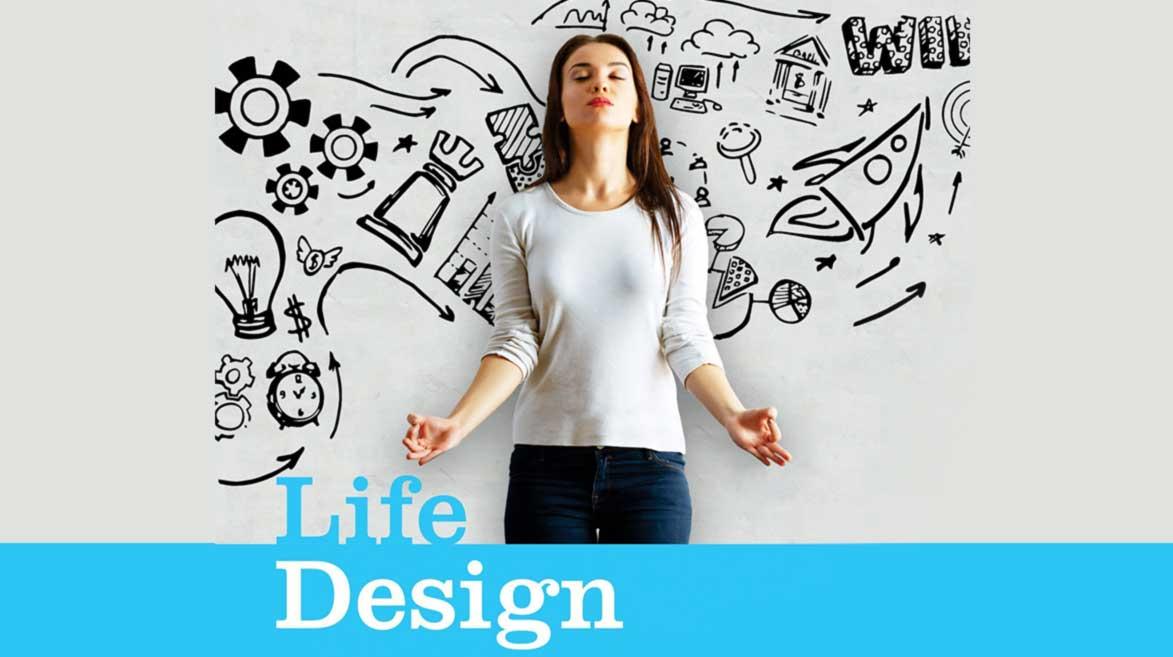 Life Design: Resenha