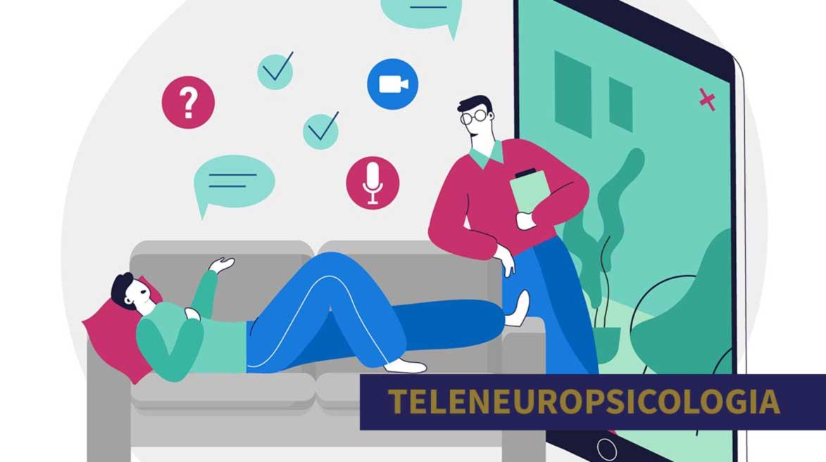 Teleneuropsicologia com Marina Nery: Entrevista