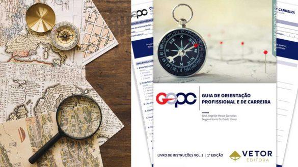 Guia de Orientação Profissional e de Carreira - webinar