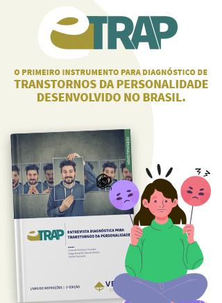 E-TRAP - Entrevista Diagnóstica para Transtornos da Personalidade