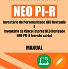 NEO PI-R - INVENTÁRIO DE PERSONALIDADE