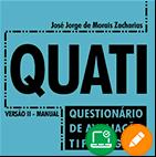 QUATI - QUESTIONÁRIO DE AVALIAÇÃO TIPOLÓGICA