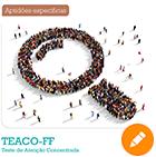 TEACO-FF - TESTE DE ATENÇÃO CONCENTRADA