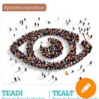 TEADI e TEALT - TESTE DE ATENÇÃO DIVIDIDA e TESTE DE ATENÇÃO ALTERNADA