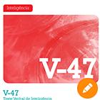 V-47 -TESTE VERBAL DE INTELIGÊNCIA