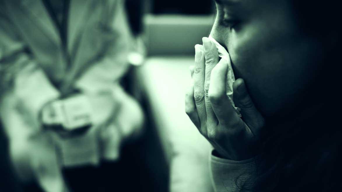 Conversando sobre perdas e luto