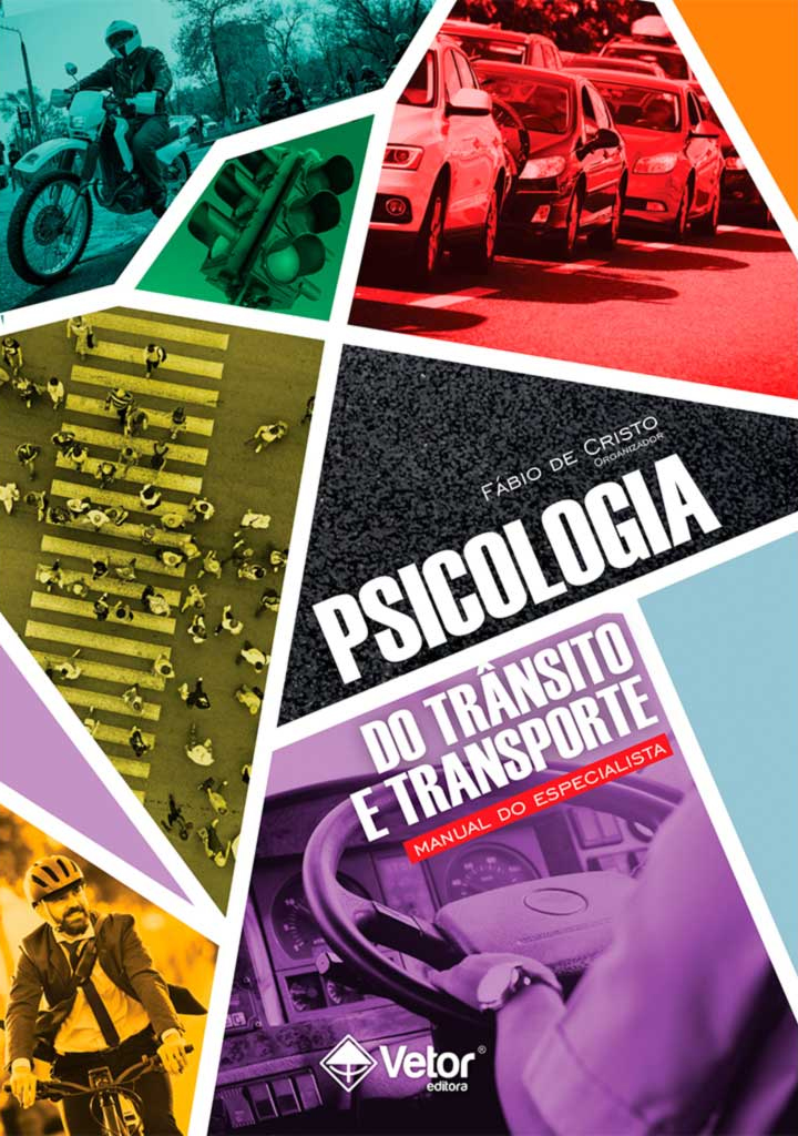 Psicologia do transito e do transporte - manual do especialista