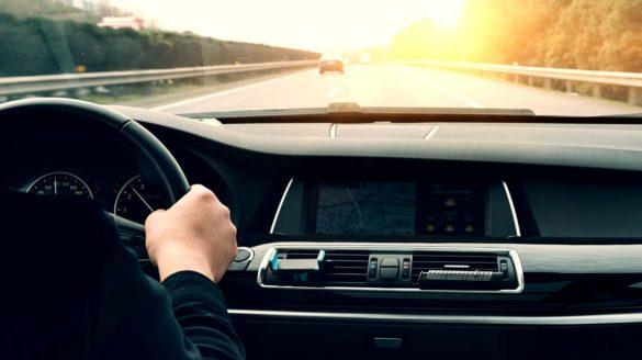 A importância da atenção no trânsito