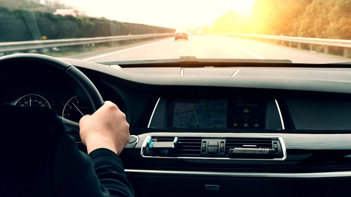 A importância da atenção do trânsito | E-book