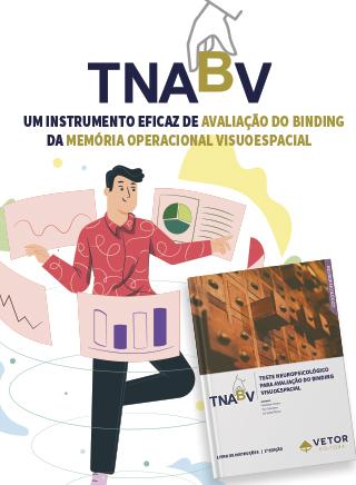 Lançamento TNABV