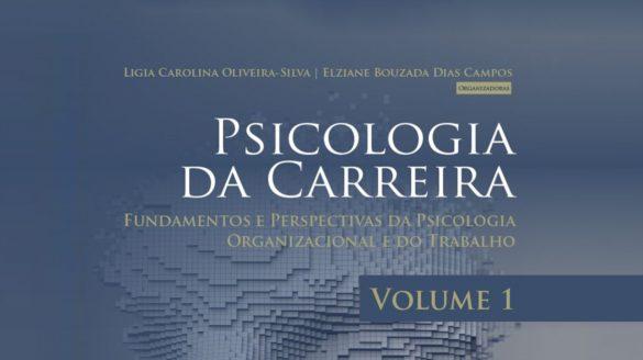 Livro Psicologia da Carreira: Fundamentos e Perspectivas da Psicologia Organizacional e do Trabalho